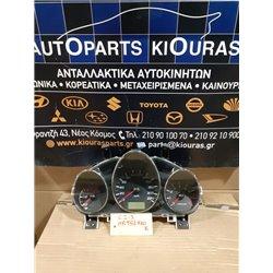 ΚΑΝΤΡΑΝ MITSUBISHI COLT 2005-2008