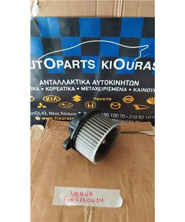 ΜΟΤΕΡ ΚΑΛΟΡΙΦΕΡ HYUNDAI ACCENT 1999-2005