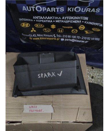 ΝΤΟΥΛΑΠΙ CHEVROLET - DAEWOO SPARK 2010-2013 Συνοδηγού