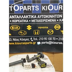 ΠΟΛΛΑΠΛΑΣΙΑΣΤΗΣ TOYOTA AURIS 2007-2010