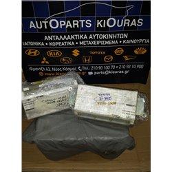 ΑΕΡΟΣΑΚΟΣ TOYOTA AVENSIS 1997-2003