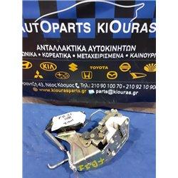 ΚΛΕΙΔΑΡΙΑ SUZUKI ALTO 2003-2008